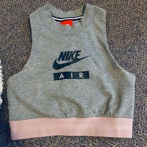 Nike Tops - Nike Air crop top! Never worn‼️